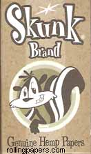 Skunk Brand Original Kingsize box